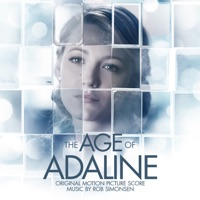 The Age of Adaline - Official Soundtrack