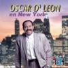 Oscar D'León en New York ジャケット写真