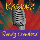 One Day I'll Fly Away (In the Style of Randy Crawford)