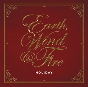 Earth, Wind & Fire - Away in a Manger