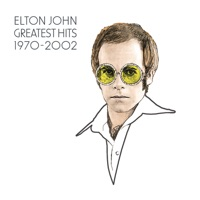 Greatest Hits 1970-2002 - Elton John
