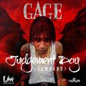 Judgement Day (Vampire) - Single