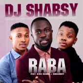 DJ Shabsy - Raba (feat. Kiss Daniel & Sugarboy) artwork