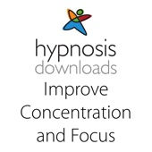 Improve Concentration and Focus Self Hypnosis Download - Single