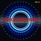 Worldwide Music: The International Sessions, Vol. 6