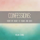Confessions: From My Heart to Yours and Back - EP