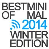 Best of Minimal 2014 (Winter Edition)