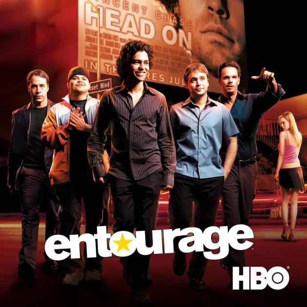 List of Entourage episodes - Wikipedia