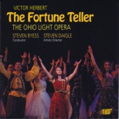 The Fortune Teller, Act I: XIV. Finale