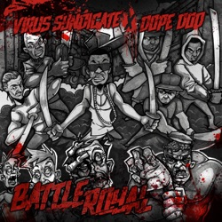 VIRUS SYNDICATE DOPE D.O.D. - Battle Royal