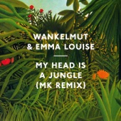 My Head Is a Jungle (MK Remix)