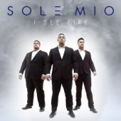 I See Fire - Sol3 Mio