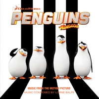 Penguins Of Madagascar - Official Soundtrack