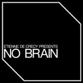 No Brain EP cover art
