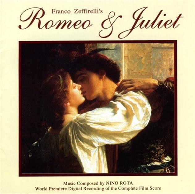 Romeo & Juliet by The City of Prague Philharmonic Orchestra & Chorus
