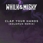 Clap Your Hands (Solomun Remix / Radio Edit)