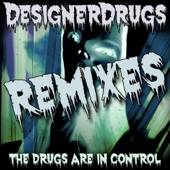 The Drugs Are In Control Remix EP 2 - EP cover art
