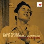 Glenn Gould - The 1955 Goldberg Variations - Birth of a Legend  artwork