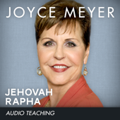 Jehovah Rapha (The Lord Our Healer) [feat. Joyce Meyer]