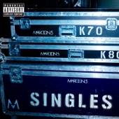 Maroon 5 - Singles artwork