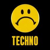 Techno - Single cover art
