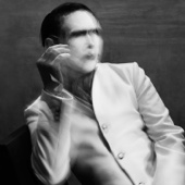 Marilyn Manson - The Pale Emperor (Deluxe Version) Grafik
