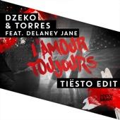 Dzeko & Torres - L'amour toujours (Tiesto Edit) [feat. Delaney Jane] illustration