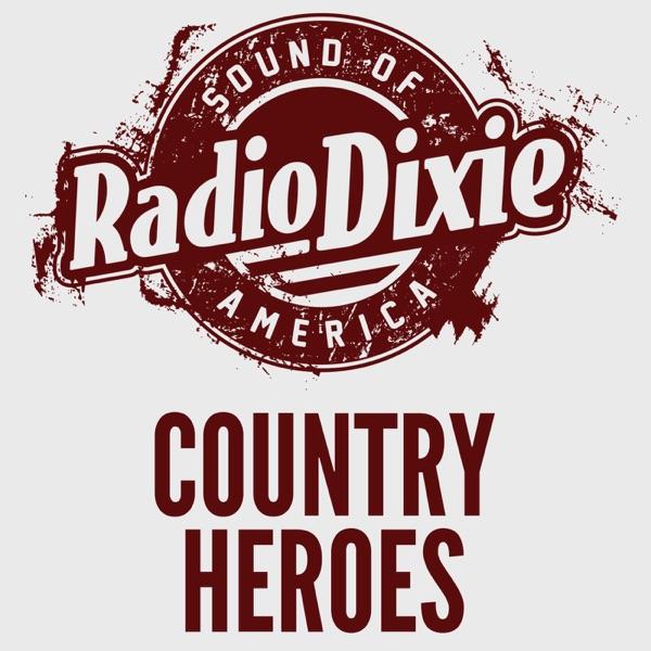RadioDixie - Country Heroes