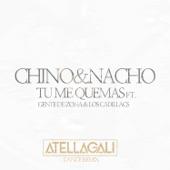 Tu Me Quemas (AtellaGali Dance Remix) [feat. Gente de Zona & Los Cadillac's] - Single