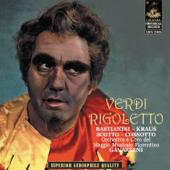 Rigoletto, Act III: Mio padre!...Tutte le feste al temio Dio! Mia Gilda