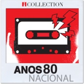 Various Artists - Anos 80 Nacional - iCollection  arte