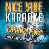 Lambada (Karaoke Version) [Originally Performed By Spanish Traditionals]