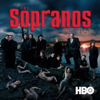The Sopranos, Season 5 (iTunes)