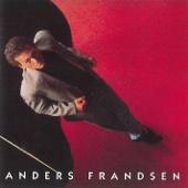 Anders Frandsen - Lige Der Hvor Hjertet Slår artwork