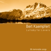 Bert Kaempfert - That Happy Feeling artwork