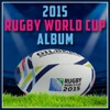2015 Rugby World Cup Album