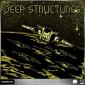 V/A Deep Structures Ep Part 6 - EP cover art