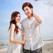 請你相信 - Nick Chung & Stella Chung