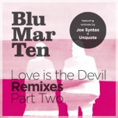 Love is the Devil Remixes, Pt. 2 - Single cover art
