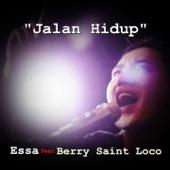 Jalan Hidup (feat. Berry) - Single