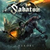 Heroes (Bonus Track Version) - Sabaton Cover Art