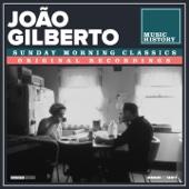 João Gilberto - Saudade Fez Um Samba artwork