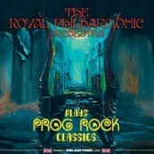 Royal Philharmonic Orchestra - Roundabout (feat. Jimmy Greenspoon) artwork