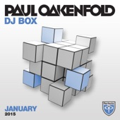 DJ Box - January 2015