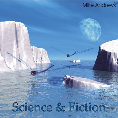 Mike Andrews - Paradox
