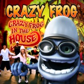 Crazy Frog in the House - Single