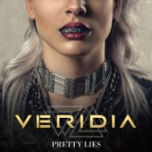 VERIDIA - Pretty Lies - EP  artwork