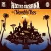 Hotel Cabana (Deluxe Version), Naughty Boy