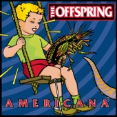 The Offspring - Americana  arte