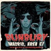 Madrid, Área 51... en un sólo acto de destrucción masiva!!!